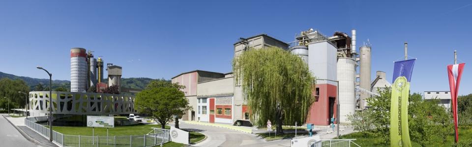 Kirchdorfer Industries - Division Cement