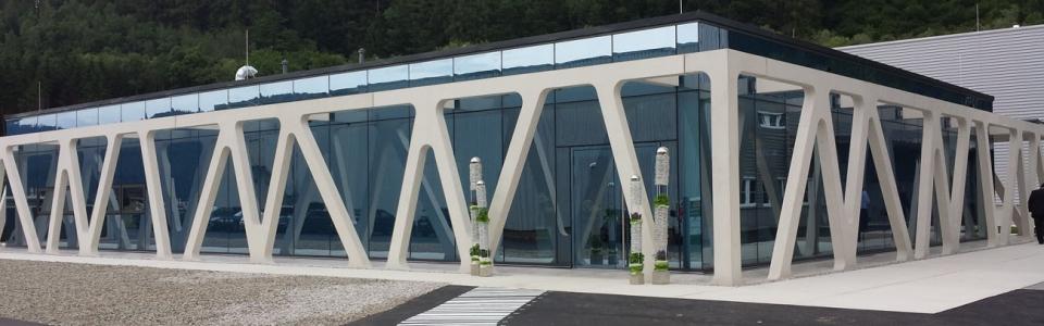 Kirchdorfer Industries - Division Concrete Solutions