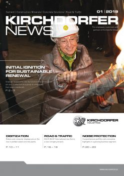 Kirchdorfer News 01.2019