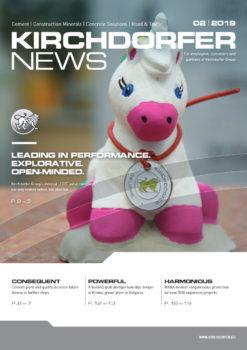 Kirchdorfer News 02.2019