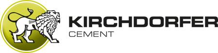 Logo Kirchdorfer Zement