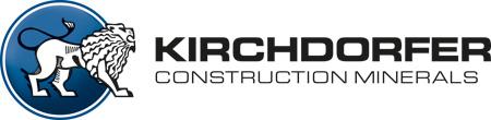 Logo Kirchdorfer Kies und Transportbetonholding