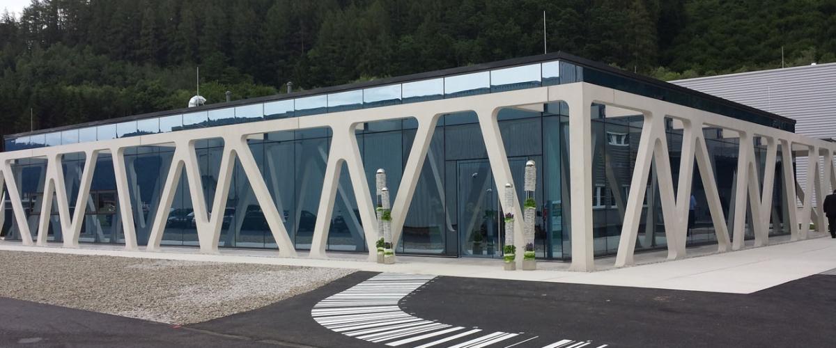 Kirchdorfer Industries - Sparte Fertigteile