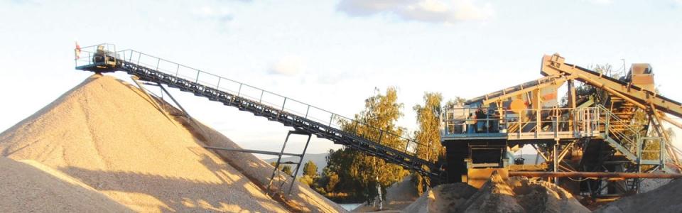 Kirchdorfer Industries - Sparte Rohstoffe