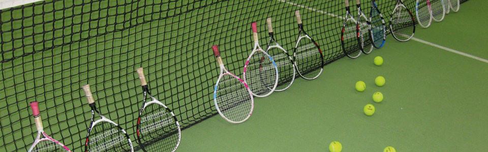 Tenis-Centrum Český Krumlov, Tschechische Republik