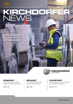Kirchdorfer News 1/2017