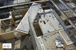 XC®-Holz-Beton-Verbunddecke der MMK