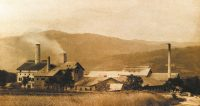 Kirchdorfer Zementwerk 1890