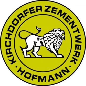 Logo Kirchdorfer Zementwerk Hofmann GmbH