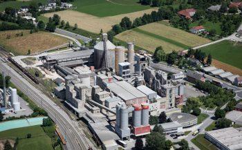 Kirchdorfer Zementwerk Hofmann Gesellschaft m.b.H, Austria