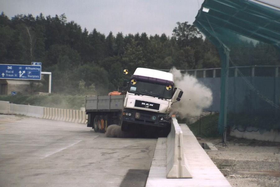 Zero Debris Concrete