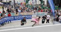 Highway to hell beim Innsbruckathlon