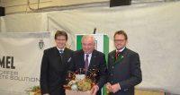Verleihung steirisches Landeswappen an Kammel