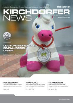 Kirchdorfer News 2019/01