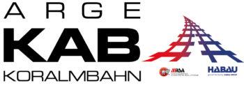 """""""Arbeitsgemeinschaft Koralmbahn"""" (ARGE KAB) aus MABA Fertigteilindustrie und HABAU"""