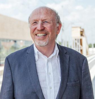 Peter Ullrich, ÖBB-Infrastruktur AG