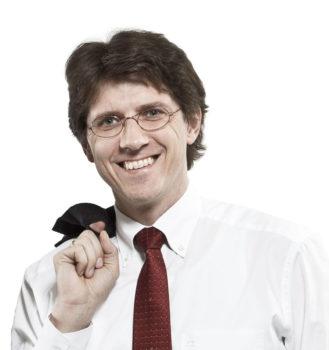Mag. Michael Wardian, Geschäftsführer der Kirchdorfer Concrete Solutions