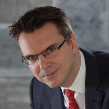 Ing. Mag. Thomas Pommerening