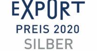 """Österreichischer Exportpreis in Silber in der Sparte """"Handel"""""""