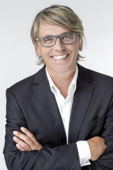 Wolfgang Ganster, Managing Director DELTABLOC Schweden