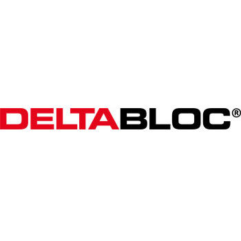 Logo DELTABLOC