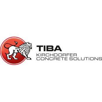 Logo TIBA