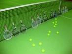 Tenis-Centrum Český Krumlov