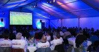 WM-Halbfinale im Kirchdorfer Steinbruch