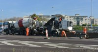Magdeburg setzt auf die neue Ortbetontechnologie von DELTABLOC