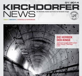 Kirchdorfer News 01/2014